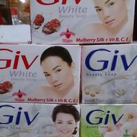 sabun Giv beauty soap