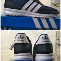 Sepatu Adidas Running Warna Navy