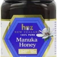 Honey New Zealand (HNZ)  Manuka Honey UMF 10+, 500gr