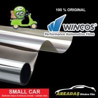 Kaca Film / Kacafilm Mobil Wincos / Small Car / Full Body