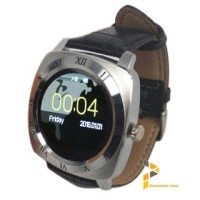 Promo!Smart watch DZ10 / Smartwatch X3 Sim Card Memory Card Black