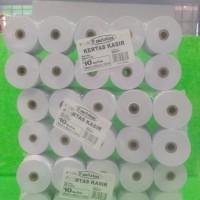 Paper Roll / Kertas kasir ukuran 68mm x 65mm x 12mm