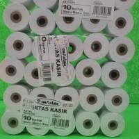 Kertas Kasir / Paper Roll / Kertas Roll ukuran 58mm x 48mm x 12mm
