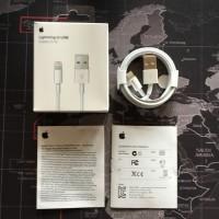 ORIGINAL APPLE USB DATA/CHARGE LIGHTNING CABLE
