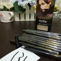 Revlon eyeliner colorstay waterproof