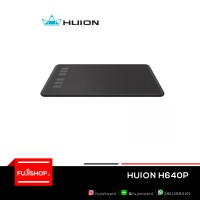 Huion H640P Digital PEN Tablet