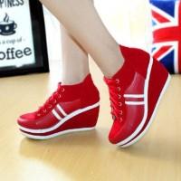 Sepatu Wanita Wedges Diana SWG01