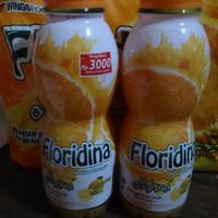 floridina real orange pulp khusus gosend