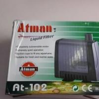 (Dijamin) pompa celup water pump at-102