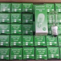 (Diskon) lampu kulkas e14