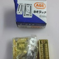 (Sale) kunci pintu AGE
