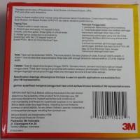 (Sale) isolasi solasiban rubber scotch 3M