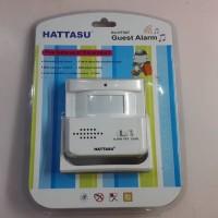 (Sale) bell sensor hattasu ht007