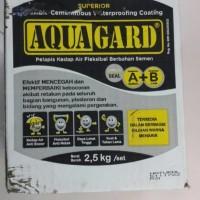 (Murah) aquagard anti bor