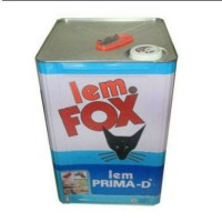 (Dijamin) lem fox prima d 14kg