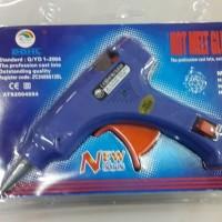 (Diskon) gluegun glue gun kecil