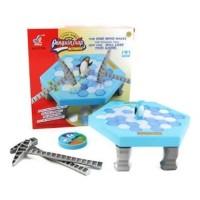 PENGUIN TRAP GAMES / desktop hadiah permainan kumpul keluarga natal