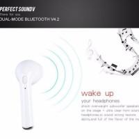 FH030 HBQ i7 TWS Twins Wireless Headset earphone Bluetooth Mini V4 2