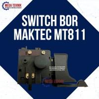 Switch Saklar Bor Maktec MT811 Sparepart ASLI ORI Original Makita