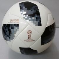 Bola Futsal Adidas Telstar World Cup Russia 2018 ORIGINAL