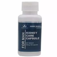 Kidney Care Capsule For Men Green World