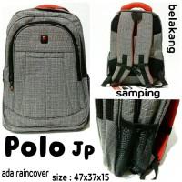 tas ransel backpack Paloalto JP tas punggung terbaru dan termurah