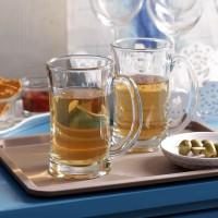 Gelas Mug Beer / Gelas Mug / Gelas Kaca / Gelas Bir / Gelas Jus /Gelas