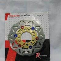 BARU Disc Brake / Piringan Cakram Depan Floating Motor HONDA BEAT