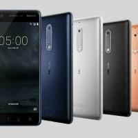 Nokia 6 Android Smartphone Garansi Resmi 1 Tahun Original Best Seller