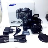 SAMSUNG WB110F Smart Camera kamera Prosumer