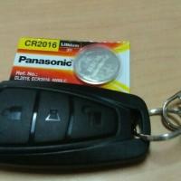 Batteray Baterai Alarm Remote Agya Toyota