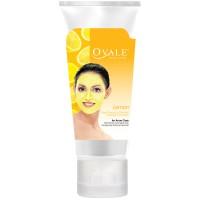 OVALE Facial Mask Bengkoang/Lemon 75g