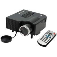 UNIC Mini Led Projector Uc28+ 400 Lumens | Proyektor Portable Uc28+