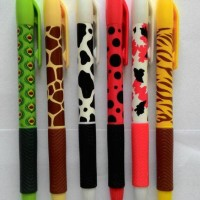 Pulpen Joyko savanna 4 BP-232 HITAM ( Per Pcs )