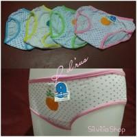 CD / Celana Dalam Anak Perempuan