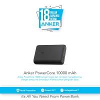 Anker PowerCore 10000, The Smallest, Lightest, Powerfull,