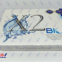 Soflens X2 BIO Brown Byonce