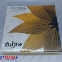 Softlens X2 Zuhra Brown