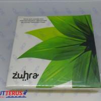 Softlens X2 Zuhra Green