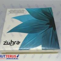 Softlens X2 Zuhra Blue