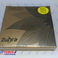 Softlens X2 Zuhra Choco