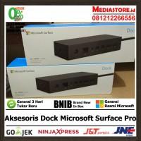 Aksesoris Dock Microsoft Surface Pro ORIGINAL
