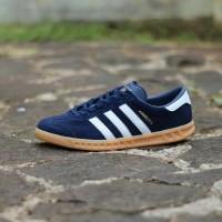 neww Sepatu Adidas Hamburg Premium