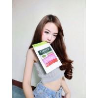 [120 gram] amifarina original fleecy bangle slimming tea / teh pelangs