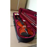 Biola Akustik 1/2 - Biola Makoa Full Set Hardcase - Biola Anak