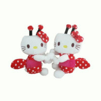 ikat gorden hello kitty