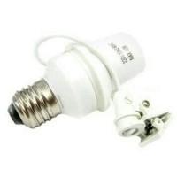 Fitting Sensor Lampu Teras/Luar - Nyala/Mati Otomatis On/Off