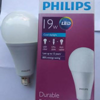 [PROMO] PHILIPS LED 19W LED BULB Dijamin PHILIPS