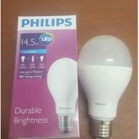 [PROMO] PHILIPS LED 14.5W LED Bulb dijamin PHILIPS