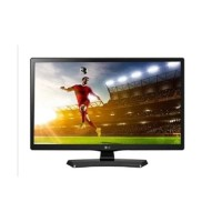 Led Tv LG 20 Inch Usb Movie, HD ready 20MT48AF-PT, 20MT48 (TV+Monitor)